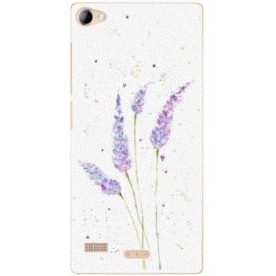 Púzdro iSaprio Lavender Lenovo Vibe X2
