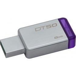 Kingston DataTraveler 50 8GB DT50/8GB