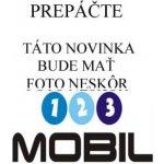 Kryt Nokia N95 predný čierny