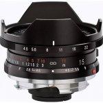 VOIGTLÄNDER 15mm f/4,5 Heliar III M Aspherical (IF)