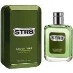 STR8 Adventure toaletná voda pánska 100 ml