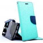 Púzdro Telone FANCY Diary Xiaomi Redmi 4X Mátové