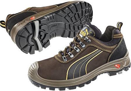 fc6f7cb246d05 Pracovná obuv PUMA SAFETY SIERRA NEVADA LOW S3 HRO SRC 64.073.0 ...