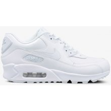 Nike Air Max 90 Leather W White