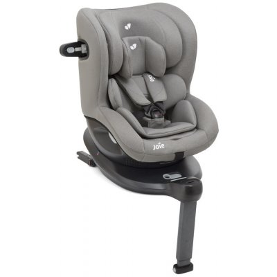 Joie i-Spin 360 Grey 2020 Flannel