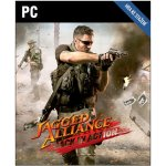 Jagged Alliance 3: Back in Action