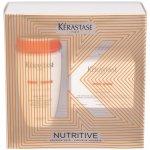 Kérastase Nutritive Bain Satin 2 šampón pre suché a jemné vlasy 250 ml