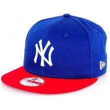 NEW ERA 950 COTTON BLOCK NEW YORK YANKEES   Royal 6b377b681b