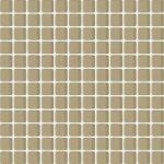 PARADYZ REFLECTION Beige mozaika sklenená 29,8x29,8 Lesklé