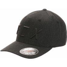 4960588c98f Fox Sonic Moth Flexfit Hat Pánská čepice Black