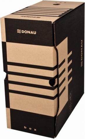 00ed42484 Donau Archívny box A4 155 mm prírodný od 0,91 € - Heureka.sk