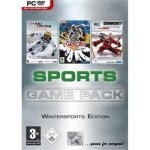 Sports Game Pack: Winter Sports Edition