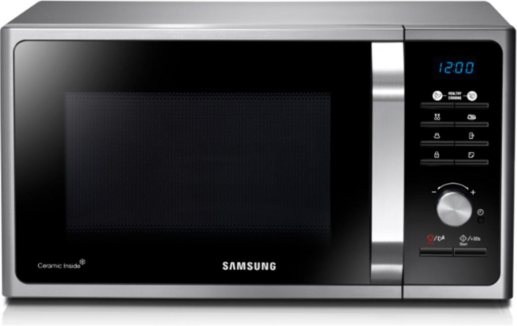 Mikrovlnná rúra Samsung MG 23F301TAS