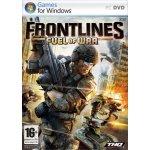 Frontlines Fuel of War