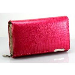 78829db59e Jeniffer Jones Dámská kožená peňaženka růžová alternatívy - Heureka.sk