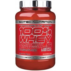Scitec Nutrition 100 Whey Protein Professional 920 g
