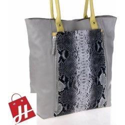 417a8d6ac5 Bag world kabelka hadí vzor čierna alternatívy - Heureka.sk