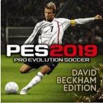 Pro Evolution Soccer 2019 (Beckham Edition)