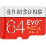 Samsung microSDXC 64GB UHS-I MB-MC64DA/EU