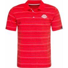 Alpine Pro HEROLD 2 Pánske tričko MTSG133475 purpurový plameň