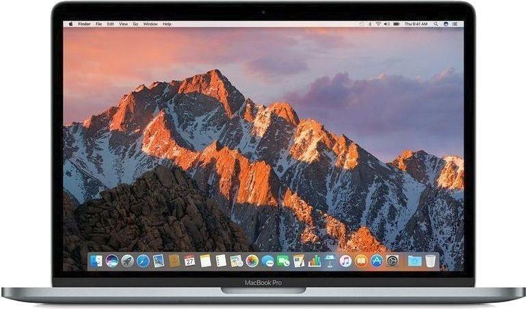 Apple MacBook Pro MPXQ2SL/A