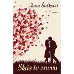 Skús to znovu - Jana Šulková