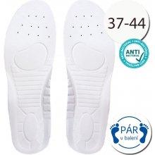 4dda7094eb306 SISI NO.73693-789 Antibakteriálne vložky do topánok anatomické biele