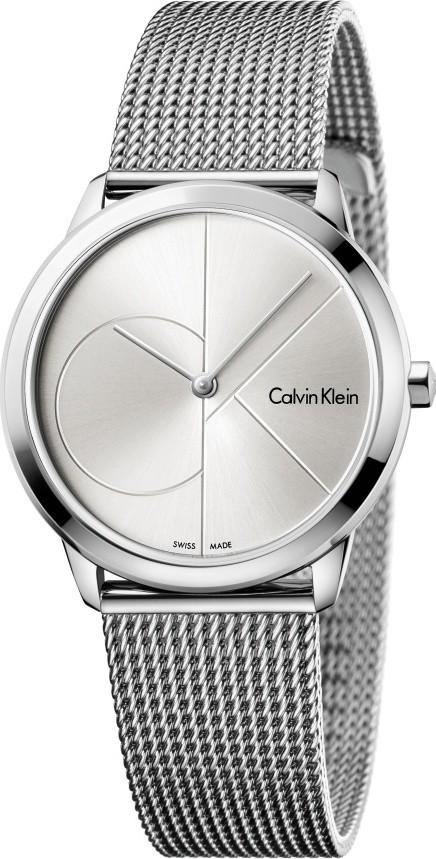 03abc0dbd2 Recenzie Calvin Klein K3M2212Z - Heureka.sk