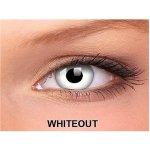 60849ce78 MaxVue Colour Crazy WhiteOut šošovky ročné 2 ks