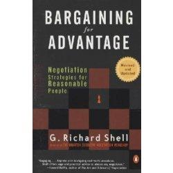 BARGAINING FOR ADVANTAGE SHELL PDF DOWNLOAD