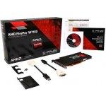 AMD FirePro W7100 8GB DDR5 100-505975