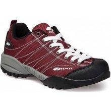 Numero Uno Navi L 12 dámska outdoorová obuv červená