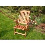Záhradné stoličky a kreslá Rojaplast