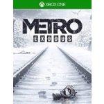 Metro Exodus (D1 Edition)