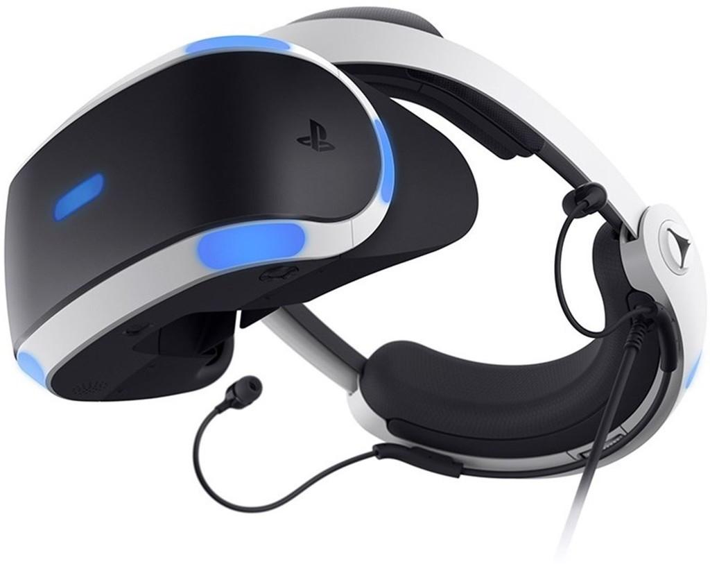 8e443200b Pridať odbornú recenziu Sony PlayStation VR V2 - Heureka.sk