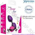 JoyDivision Joyballs secret set