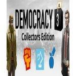 Democracy 3 (Collector's Edition)