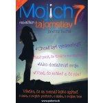 Mojich 7 najväčších tajomstiev - Janette Suchá