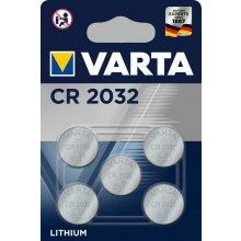 Varta CR 2032 5ks 6032101415