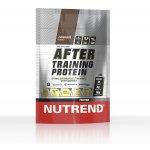 Proteíny NUTREND