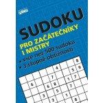 Sudoku pro začátečníky i mistri - Petr Sýkora