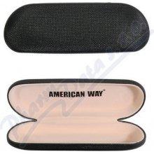 AMERICAN WAY S.R.O. Pouzdro na černé 7531