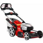 Cordless Lawn Mower Hecht 5518