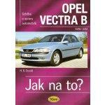 OPEL VECTRA B, 10/95 - 2/02, č. 38 - Hans-Rüdiger Etzold