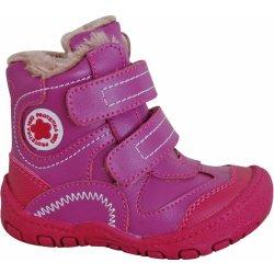 811bb022b5 Protetika Dievčenské zimné topánky DEREX ružové alternatívy - Heureka.sk
