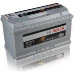 Bosch S5 12V 100Ah 830A, 0 092 S50 130
