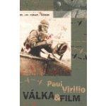 Válka & film - Paul Virilio
