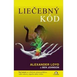 Liečebný kód - Loyd Alexander, Johnson Robert A.