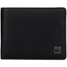 Quiksilver Slim Style - KVJ0/Black L peňaženka