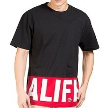 Alife NYC Blocked Logo black